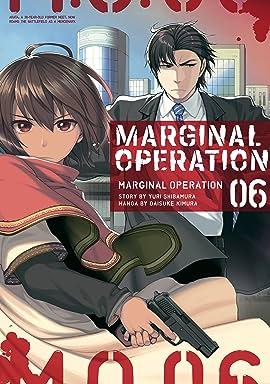 Marginal Operation Vol. 6 Vol. 6