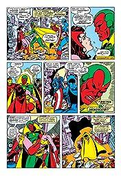 Avengers Legends: George Perez
