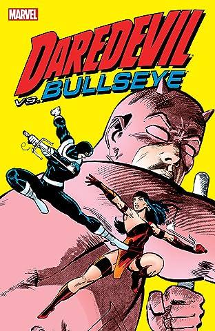 Daredevil vs. Bullseye