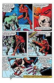 Daredevil Visionaries: Frank Miller Vol. 2