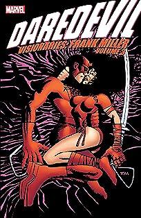Daredevil Visionaries: Frank Miller Vol. 3
