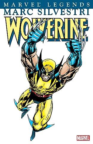 Wolverine Legends Tome 6: Marc Silvestri
