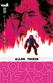 Hollow Heart #3