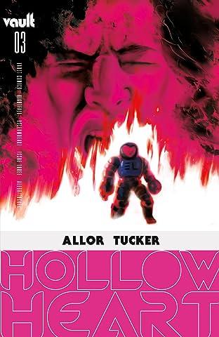 Hollow Heart #3