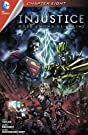 Injustice: Gods Among Us: Year Two (2014-) #8
