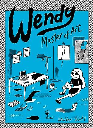 Wendy, Master of Art