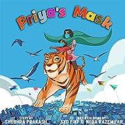Priya's Mask
