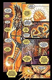 Larfleeze (2013-2015) #10