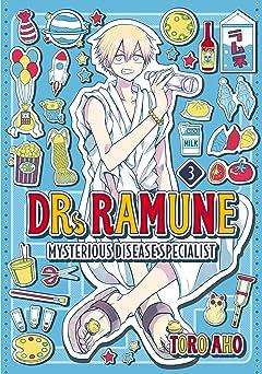Dr. Ramune -Mysterious Disease Specialist- Vol. 3