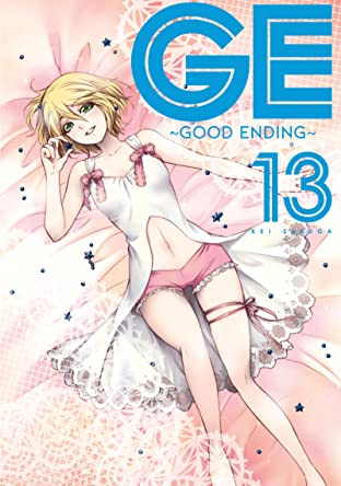 GE: Good Ending Vol. 13