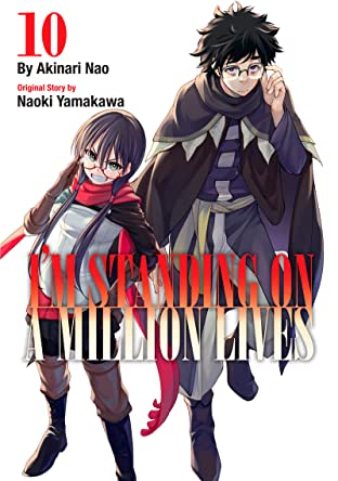 I'm Standing on a Million Lives Tome 10