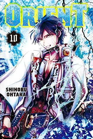 Orient Vol. 10
