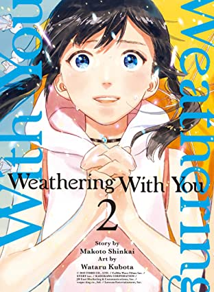 Weathering With You Vol. 2
