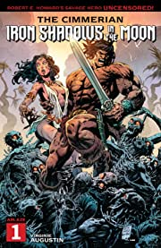 The Cimmerian #1: Iron Shadows in the Moon