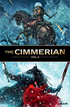 The Cimmerian Tome 2