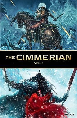 The Cimmerian Vol. 2