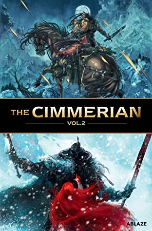 The Cimmerian Vol. 2