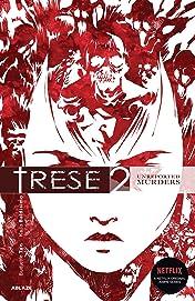 Trese Vol. 2: Unreported Murders