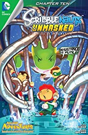 Scribblenauts Unmasked: A Crisis of Imagination #10
