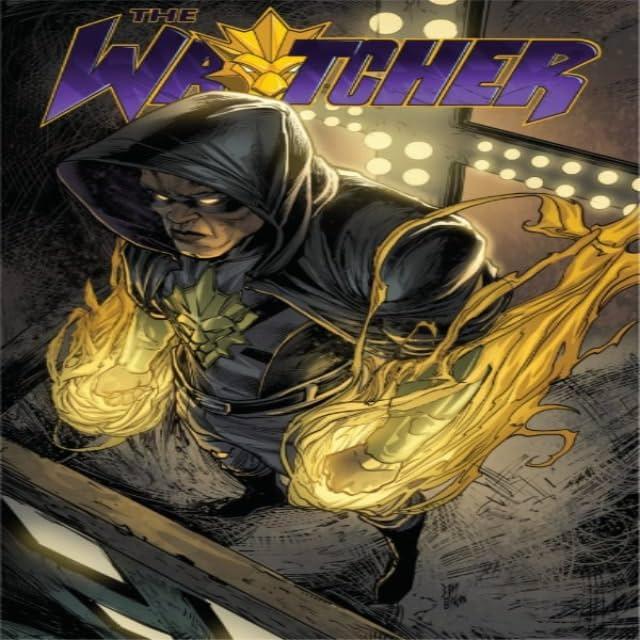 The Watcher #0-2