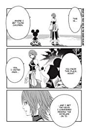 Kingdom Hearts III #14