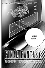 Final Fantasy Lost Stranger No.33