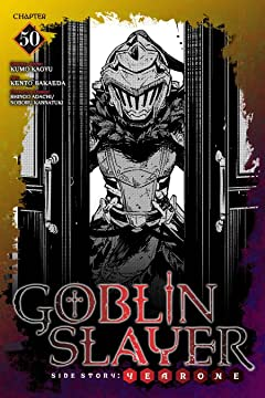 Goblin Slayer Side Story: Year One #50