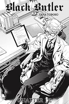 Black Butler #172