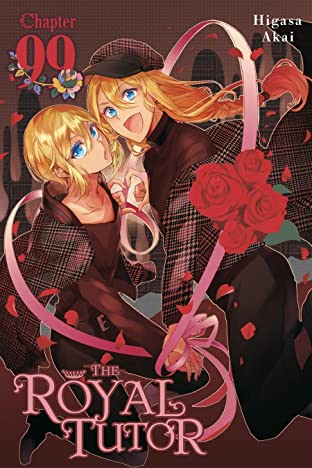 The Royal Tutor #99