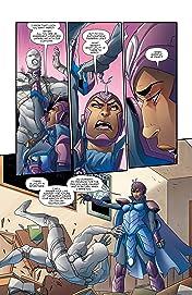 Commanders in Crisis #6 (of 12)