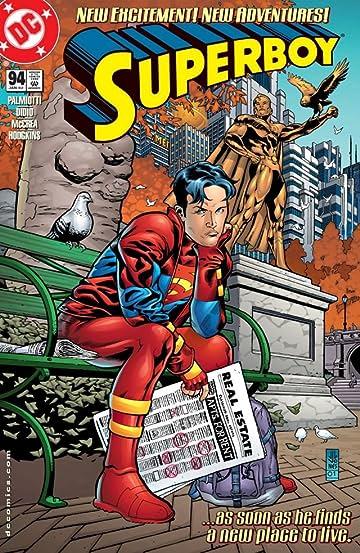 Superboy (1994-2002) #94