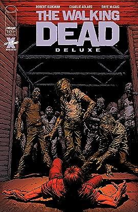 The Walking Dead Deluxe #11