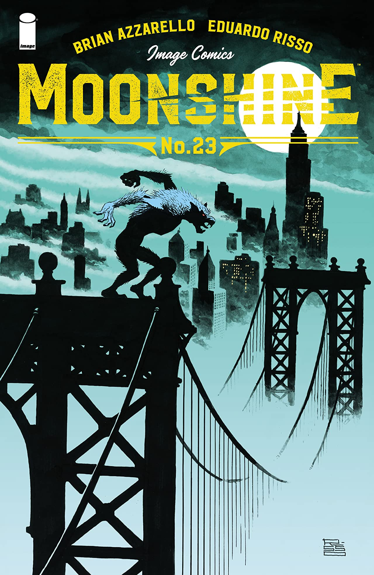 Moonshine #23