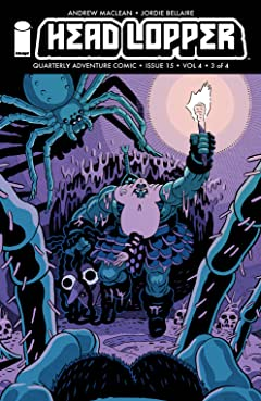 Head Lopper #15