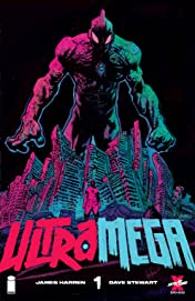 Ultramega by James Harren #1