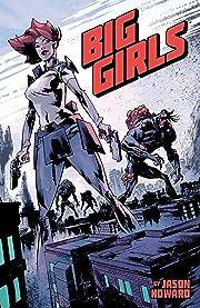 Big Girls Vol. 1