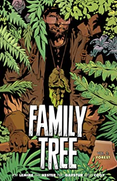 Family Tree Vol. 3: Forest