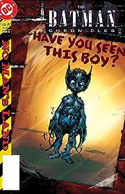 The Batman Chronicles (1995-2001) #17