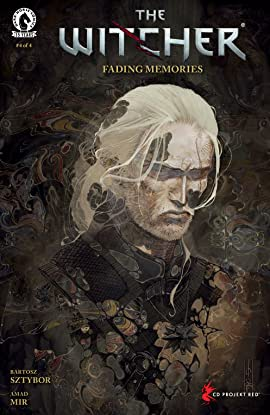 The Witcher: Fading Memories #4