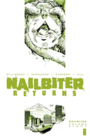 Nailbiter Vol. 8