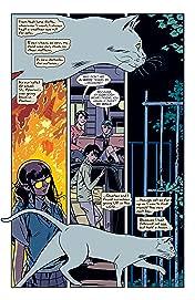The Dead Boy Detectives (2013-2014) #5
