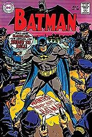 Batman (1940-2011) No.201