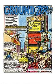 Firestorm: The Nuclear Man Annual (1987-) #5
