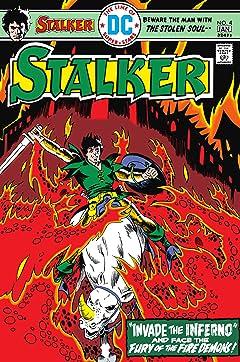 Stalker (1975-) #4