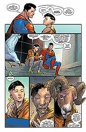 Future State (2021-)  #1: Batman/Superman