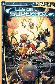 Future State (2021-)  #1: Legion of Super-Heroes