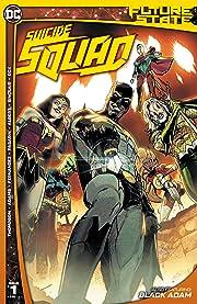 Future State (2021-)  #1: Suicide Squad