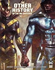 The Other History of the DC Universe (2020-) No.2