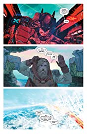 Strange Adventures (2020-2021) #8