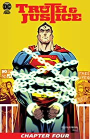 Truth & Justice (2021-) #4